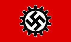Die Deutsche Arbeitsfront (DAF) war in der Zeit des Nationalsozialismus der Einheitsverband der Arbeitnehmer und Arbeitgeber.  Die DAF wurde am 10. Mai 1933 durch die gesetzliche Auflösung der freien Gewerkschaften, der Beschlagnahme ihres Vermögens und unter Abschaffung des Streikrechts und der Zwangsintegration sämtlicher Angestellten- und Arbeiterverbände gegründet.