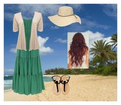 """""""Ready For The Beach!!"""" by georgia-girl15 ❤ liked on Polyvore featuring Mint Velvet, EAST, Athleta, women's clothing, women's fashion, women, female, woman, misses and juniors"""