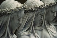 Gorgeous statues