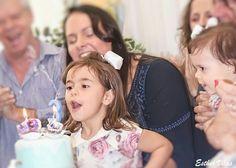 Aniversário  Sofia e Júlia