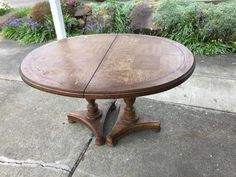 This could be the perfect size dining table. http://seattle.craigslist.org/see/zip/4955054896.html