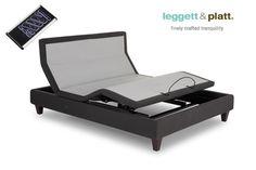 Leggett & Platt Premier P-232 Modern Adjustable Bed