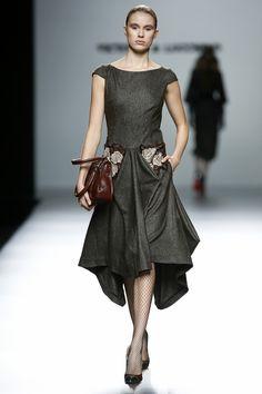 Victorio y Lucchino - Madrid Fashion Week