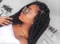 Uploaded by ~. Find images and videos about girl, black and hair on We Heart It - the app to get lost in what you love.