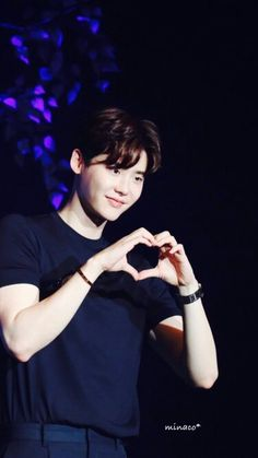 He is such an inspiration because he hates being the center of attention yet he pushes through it. As someone who is the same way he is so amazing! Lee Jong Suk Cute, Lee Jung Suk, Kang Chul, Hyun Suk, Asian Actors, Korean Actors, Lee Jong Suk Wallpaper, Park Bogum, Choi Jin