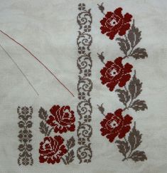 Le Point, Kids And Parenting, Hand Embroidery, Diy And Crafts, Cross Stitch, Traditional, Tablecloths, Crochet, Pattern
