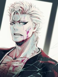 Bleach Fanart, Bleach Manga, Bleach Characters, Anime Characters, Anime Guys, Manga Anime, Another Anime, Guy Drawing, Boy Art