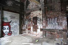 Bando Shopping #vsco #vscocam #art #streetart #graffiti #philly #photography #streetphotography #illhueminati #artist #phillyart #phillygraff #phillygraffiti #philadelphia #graff #graffitiart #graffitiporn #savephilly #northphilly #tag #abandoned #abandonedphilly #bando #bandoshopping #fadphotography by fadphotography