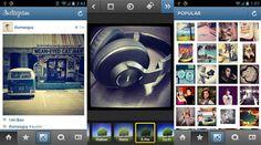 Aplikasi Yang Lagi Hits Di Instagram