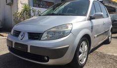 Renault Scenic 1.9 dCi Diesel Dynamique Luxe € 2'490
