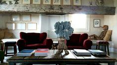 #livingroom #homedecor #home design #corallo #blue