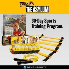 I'm not going to lie….this program is HARD - but well worth the effort you put into it. As with all Beachbody products the equipment, calendar, and packaging are standard. I would definitely recommend this product.