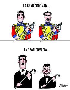 El Universal oficial: Rayma y Rafael Muci-Mendoza censurados hoy. Martha Colomina renucia http://shar.es/LwiVP #Venezuela #Censura