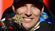 Fatal injury may rule out Svindal from the world cup