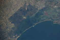Venice Lagoon, Italy (NASA, International Space Station, 05/09/14) | Flickr - Photo Sharing!