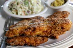 How to Make Gluten-Free Chicken Fried Steak or...