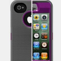 IPhone case! :)