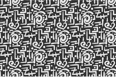 Texture, black and white. https://us.fotolia.com/p/201081749 http://depositphotos.com/portfolio-1265408.html https://creativemarket.com/kio