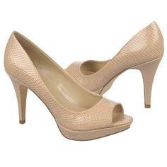 Women's FERGALICIOUS Rockin Nude Shoes.com