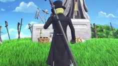 PS4・PS3・PS Vita「ワンピース 海賊無双3」 第2弾PV