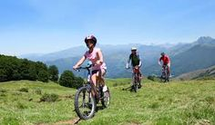 Biking, a really good activity that will ensure your fitness amidst the wonderful scenery of Munnar can be enjoyed when you choose Tea Valley Resort.