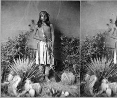 Apache scout :: Photographs - Western History