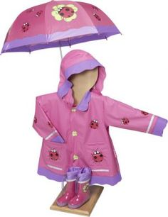 ef5e3b907 39 Best Kids Raincoats images