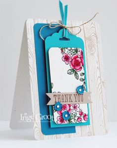 Stampin 'Cards And Memories: Stampin'Write Markers