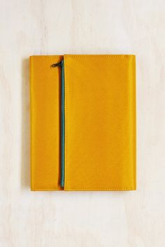 Delfonics - Fabric Zip 2015 Diary Planner + Notebook - Monthly - A5 (14x21cm) #2015diary #organisation #notemaker #stationery
