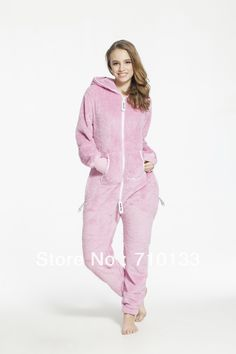 Teddy fleece one piece jumpsuit jump in suit all in one all in one piece fleece onesies onezie cosy overhead sweatshirt unisex купить на AliExpress