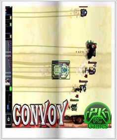 Convoy PC Game Download Free
