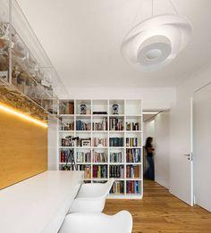 OW Arquitectos Lda Apartamento no Restelo  www.ow-arquitectos.com www.facebook.com/owarq