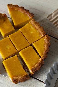 Sugar Hubbard Squash Bars (or pumpkin or butternut squash)