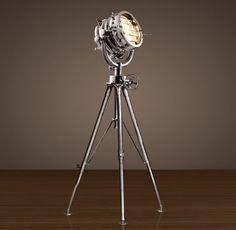 Royal Master Sealight Floor Lamp