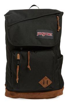 3ab57f9d1040 Jansport  Hensley  Laptop Backpack Back Bag