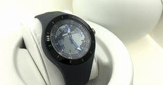 Consigue un reloj Momo Design con Cottet
