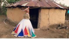 Zulu Traditional Attire, African Traditional Wedding Dress, African Wedding Dress, African Weddings, African Wear, African Dress, African Print Fashion, African Prints, Zulu Wedding