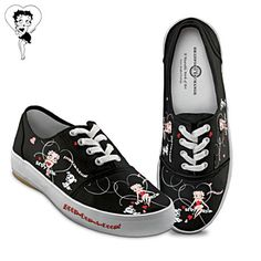 I could rock these