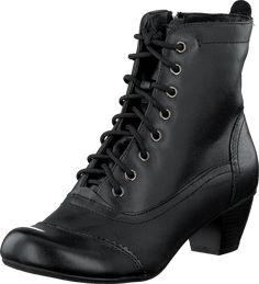 Soft Comfort lace shoes - Nää vois olla...