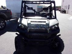 New 2017 Polaris RANGER XP 900 Polaris Pursuit Camo ATVs For Sale in Oregon. 2017 Polaris RANGER XP 900 Polaris Pursuit Camo, 2017 Polaris® RANGER XP® 900 Polaris Pursuit® Camo High Output 68 HP ProStar Engine Smoth Riding Suspension Travel and Refined Cab Comfort Industry Exclusive Pro-Fit Cab Integration Features may include: HARDEST WORKING FEATURES THE PROSTAR® ENGINE ADVANTAGE The RANGER XP 900 ProStar® engine is purpose built, tuned and designed alongside the vehicle resulting in an…