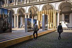 Milan, Brera Palace, April 2013 #SU14 #SensationalUmbria