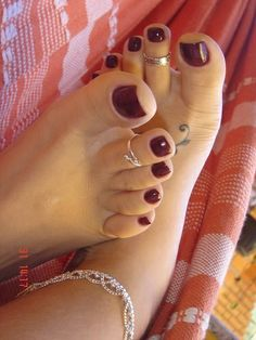 Perfect Feet and Toes. Cute Toes, Pretty Toes, Pretty Hands, Feet Soles, Women's Feet, Pretty Pedicures, Toe Polish, Painted Toes, Creative Nail Designs