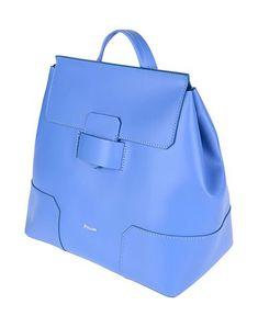 Pollini bag. Nice trendy backpacks handbags for casual styling. #stylishbackpacks #backpacks #womenbackpacks