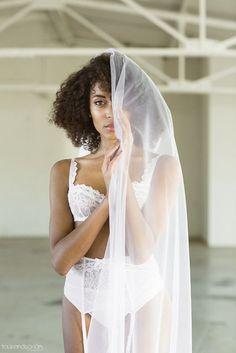 4c9b283d2 Modern Bridal Boudoir Inspiration! - Blackbride.com Lingerie Shoot