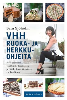 Maailman paras kuorrutettu uunilohi - Kutsu vapauteen Lchf, Keto Reseptejä, Keto Recipes, Healthy Recipes, Diet, Fodmap, Baking, Recipes, Bakken