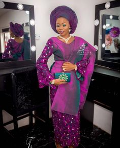 Nigerian Wedding Dresses Traditional, Traditional Wedding Attire, African Traditional Wedding, African Traditional Dresses, African Lace Styles, African Dresses For Women, Ankara Styles, African Wedding Attire, African Attire