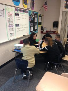A video on implementing guided math in the upper grades! Check it out :)
