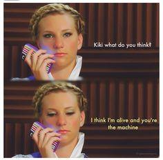 #Glee #Brittany-isms Heather Morris