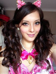 pigtails hair - Google Search