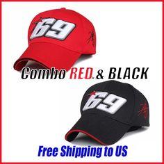 MOTO GP 69 Motorcycle Cap Nicky Hayden Sport Motor Racing Cotton Snapback Hats